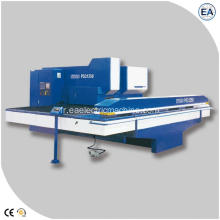 Machine combinée de cisaillement de poinçon CNC